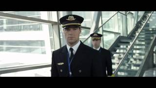 The Flight Crew Trailer with ENG subs!!!! Danila Kozlovsky. 2016