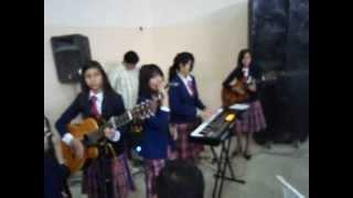 Estudiantina Musical del Colegio Portoviejo~Te vas