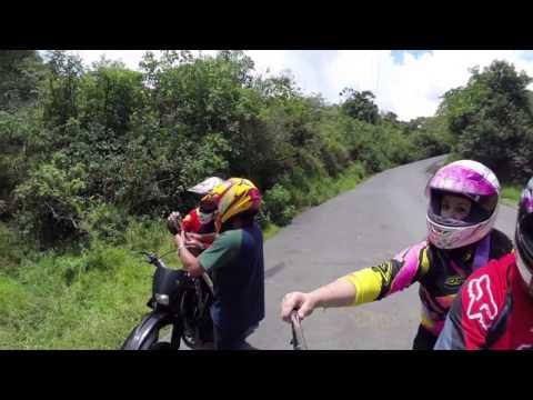 Road Destroyers Conociendo Costa Rica