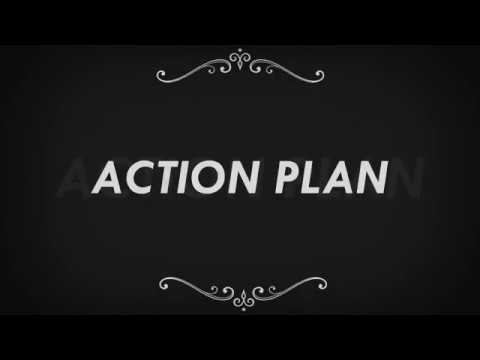 Action plan - Short film about the Spirit of Hospitality