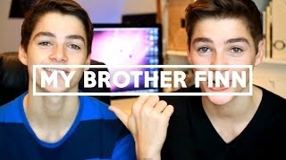 One of JacksGap's most viewed videos: My Brother Finn