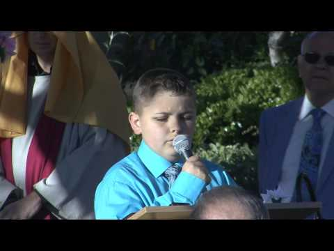 Easter Celebration Song