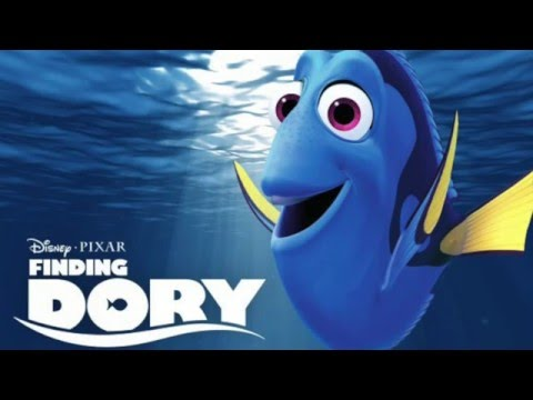 Finding Dory Q&A with Andrew Stanton (Director) & Lindsey Collins (Producer)
