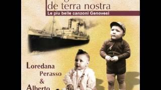 Ma se ghe penso - Alberto Fratini e Loredana perasso