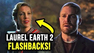 Laurel's ORIGIN & Path to Redemption! - Arrow 7x11 Review