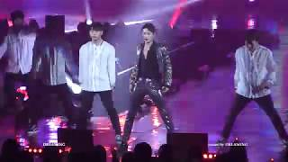 Download Video 190330 The Best CHOI's MINHO 민호의 앙초이스 SHINee Dance Medly MP3 3GP MP4