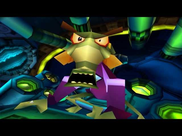 Crash Team Racing - Final