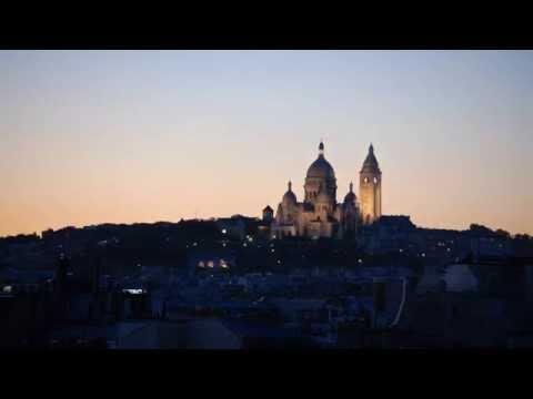 Sacre Coeur and Montmartre Paris Travel Tour | Sacre Coeur and Montmartre Attraction Destination