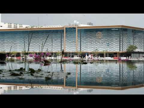 River City Bangkok, The Arts & Antiques Shopping Mall