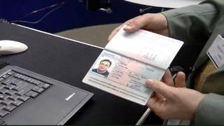 Des milliers de faux passeports biométriques en circulation