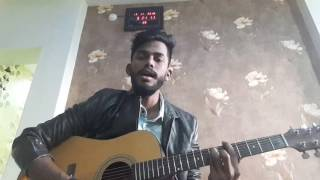 Besabriya unplugged M S Dhoni untold story guitar easy chords