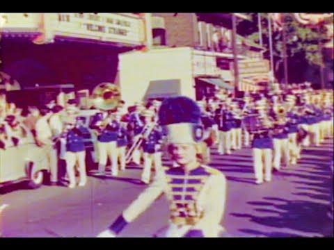 WV Parades 1950s