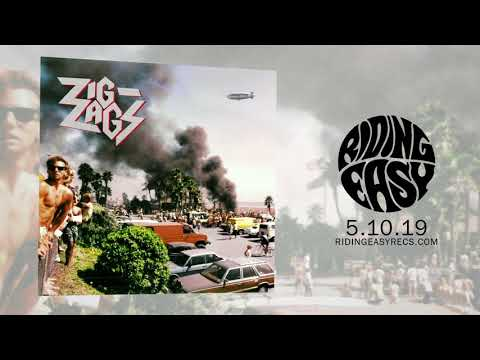 Zig Zags - Killer of Killers   They'll Never Take Us Alive   RidingEasy Records Mp3