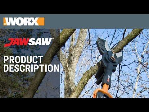 WORX JawSaw™ [WG307]