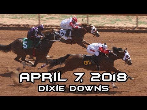 Dixie Downs St. George, Utah April 7, 2018 Trials Futurity & Derby