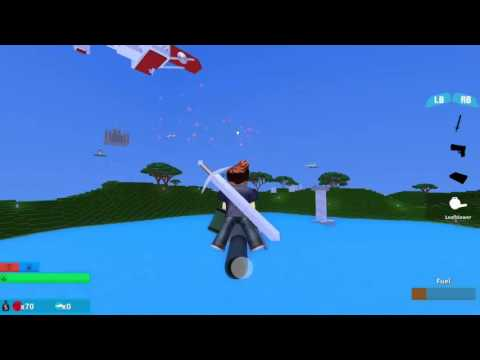 Roblox Tutorial: How to Get Gems in SkyBound ll (Xbox One & PC)