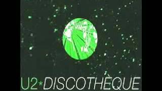 U2 - Discothèque (Musicco Remix 2010)