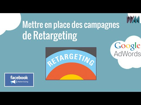 Comment mettre en place des campagnes de Retargeting sur Google et Facebook
