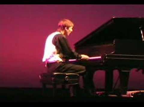 Ian Phillips - Showcase 2007