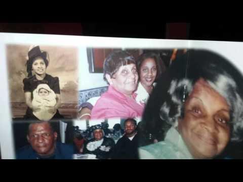 Mother Jones funeral