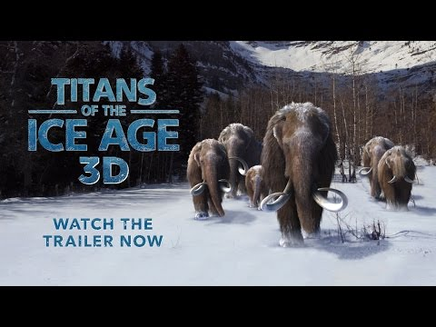 Titans of the Ice Age Trailer