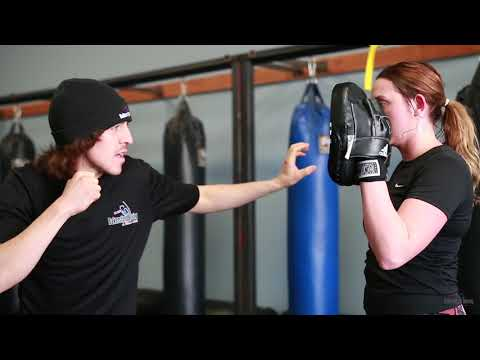 Bakersfield Boxing & Fitness Club