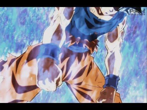 Dragon Ball Super Episódio 129 - Goku Instinto Superior Vs. Jiren Legendado PT-BR
