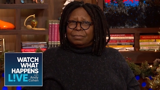 "Whoopi Goldberg On NeNe Leakes' ""View"" Appearance | WWHL"