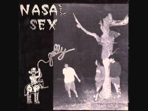 Nasal Sex 13