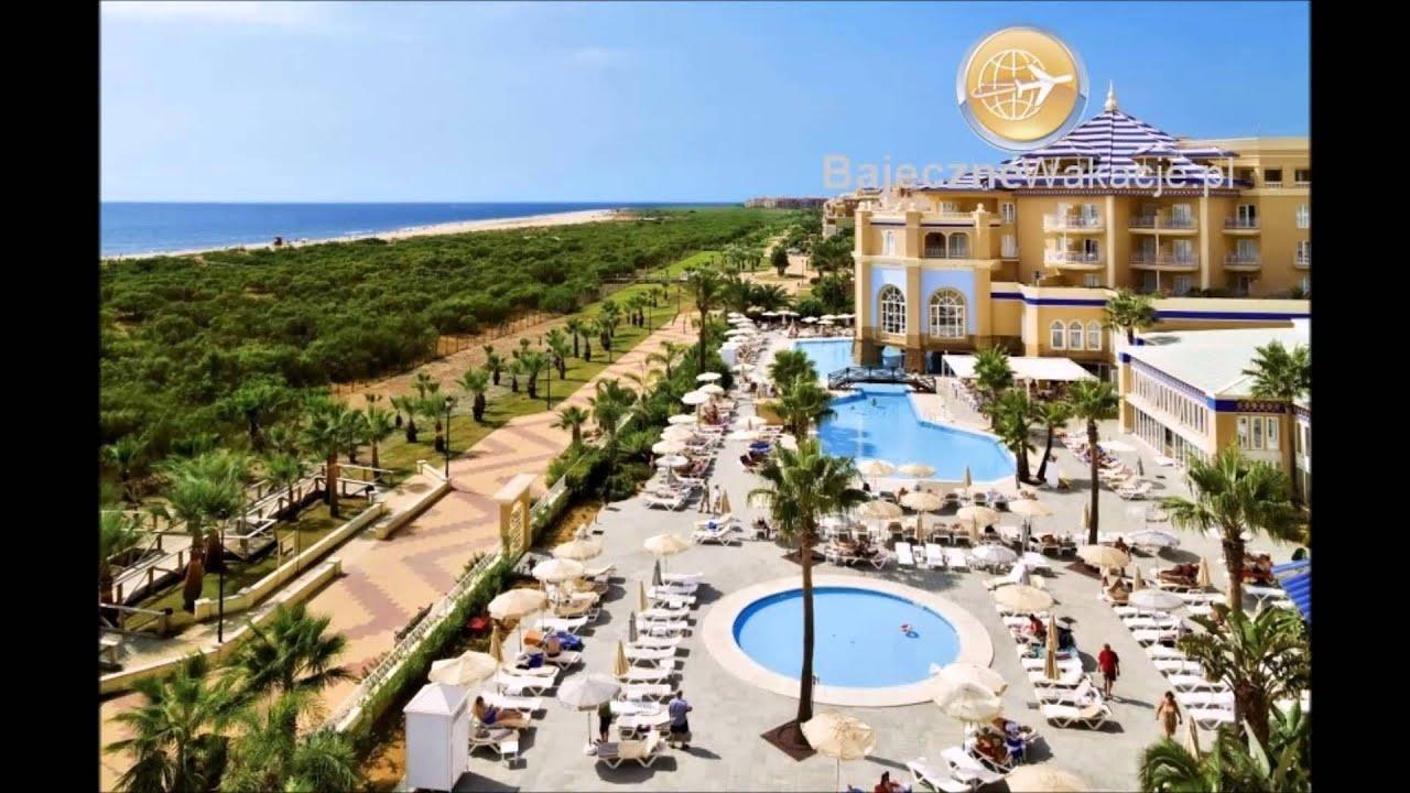 Hotel Melia Costa De La Luz
