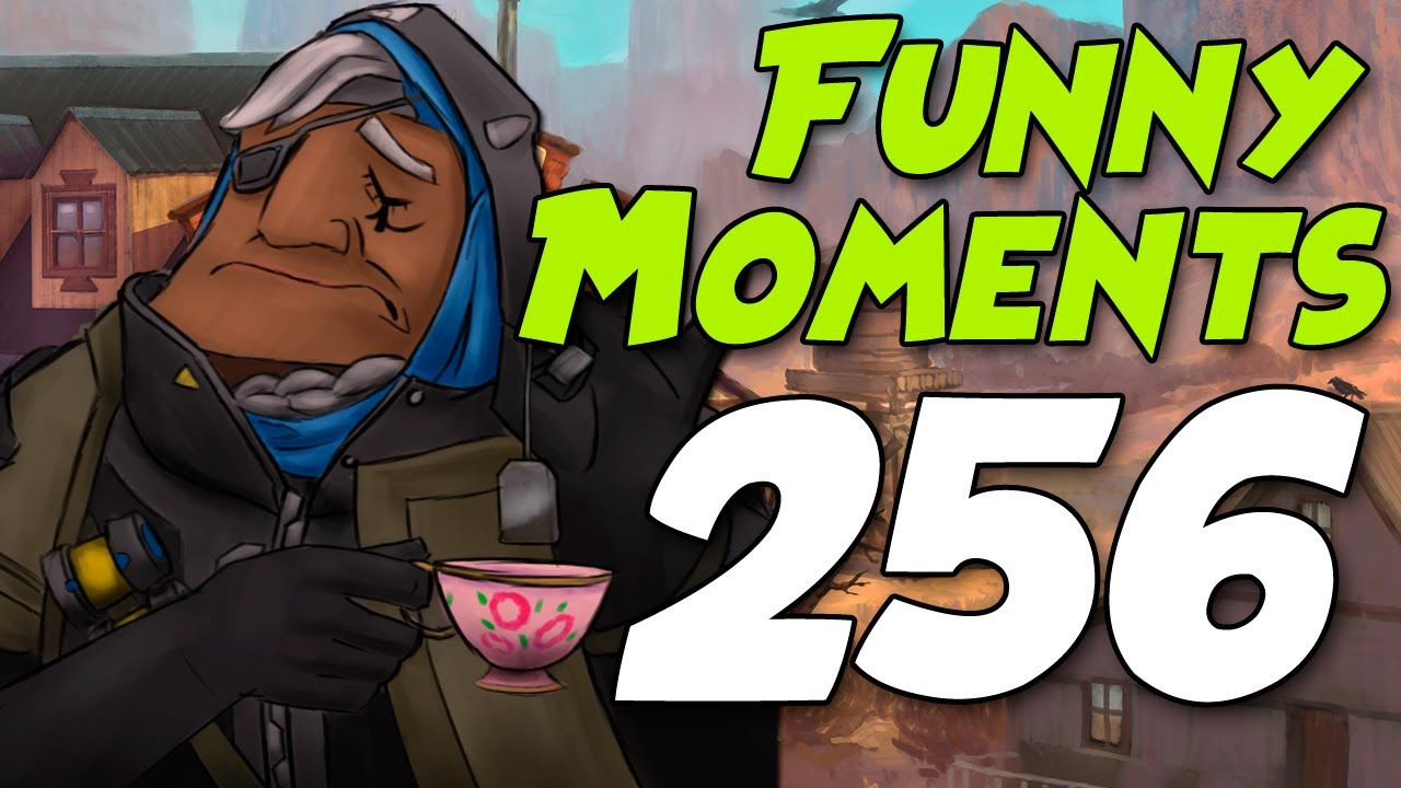Heroes of the Storm: WP and Funny Moments #256