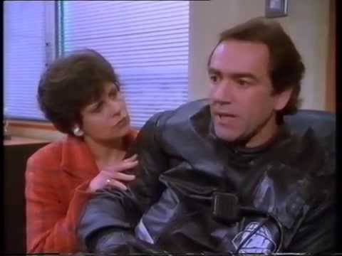 Robert Lindsay from The Office