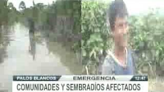 COMUNIDADES AFECTADAS DESBORDE RIO BENI@REDPATLPZ
