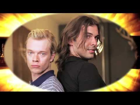 Game of Thrones S3 E3 Recap with Alfie Allen  Gay Of Thrones