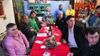 "Video: Reunion casa de te ""Campo Besta"""