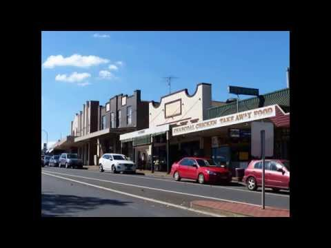 Mossvale - moss-vale