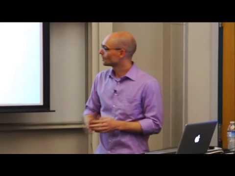 RI Seminar : Pieter Abbeel : Machine Learning and Optimization for Robotics