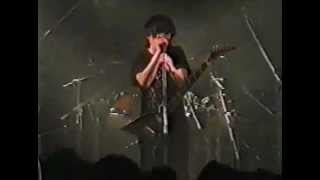 COALTAR OF THE DEEPERS - Submerge (the theme from red anger) [LIVE]