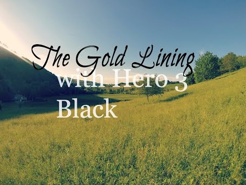 #GoPro - The Gold Lining with Hero3Black