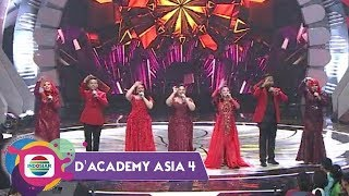 Video Rahila dan Tim Singapura : Diva Dangdut download MP3, 3GP, MP4, WEBM, AVI, FLV Oktober 2018
