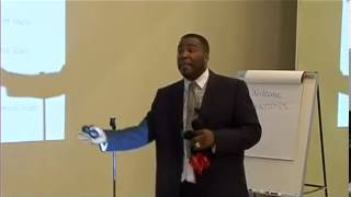 Solving Deadbeat Daddy and Mama Drama Problems - Dr. Umar Johnson