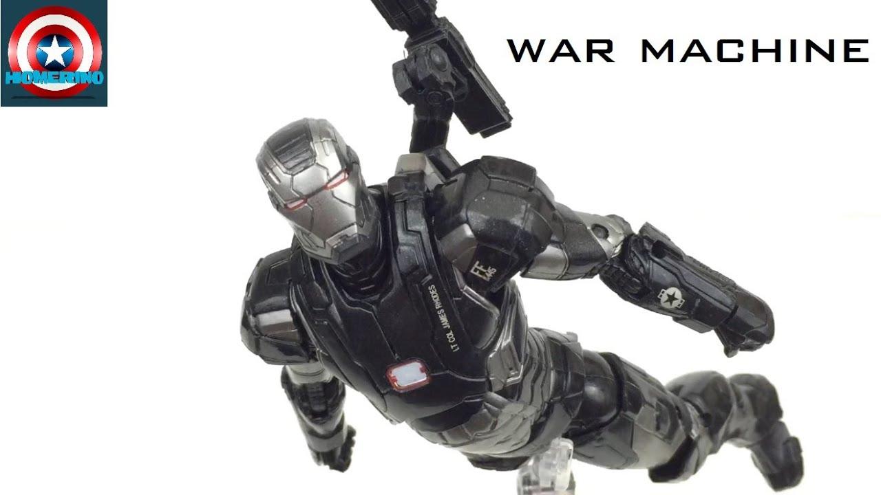 war machine hulkbuster