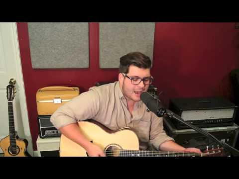 Maps by Maroon 5 - Noah Guthrie Cover