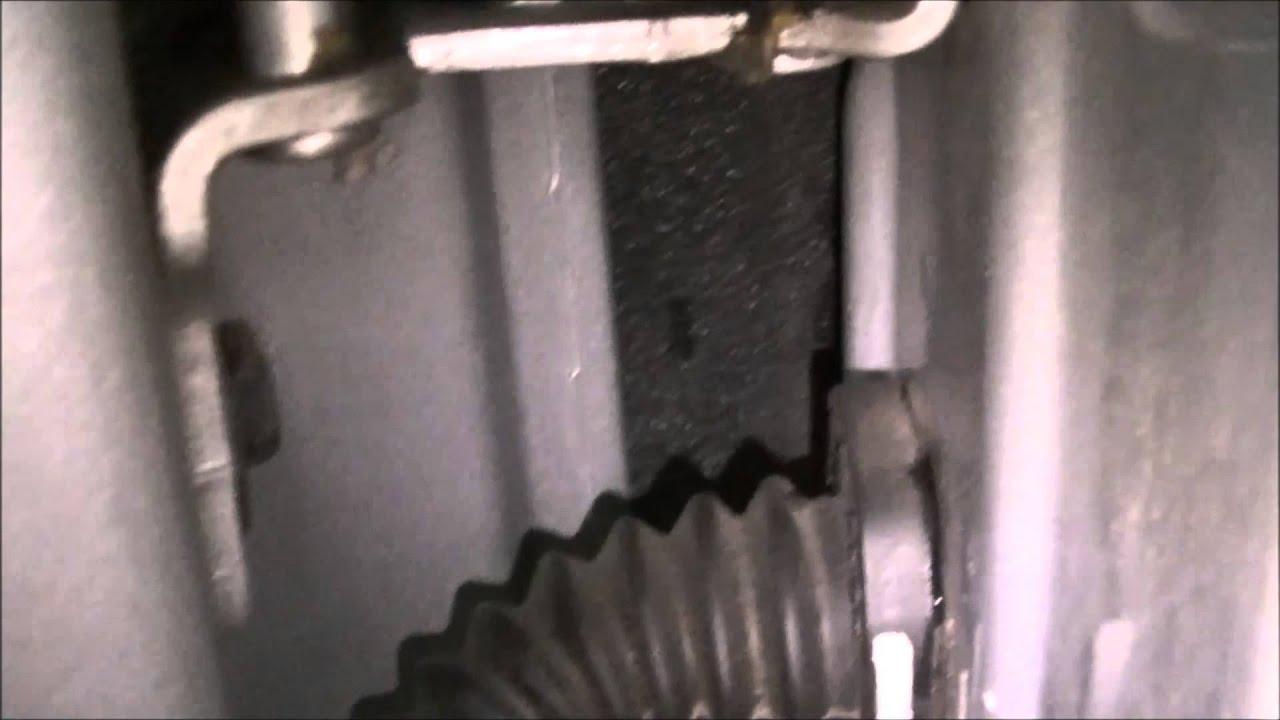 Sunroof Repair - YouTube