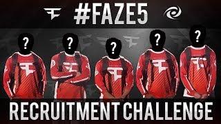 Repeat youtube video #FAZE5: The FaZe Recruitment Challenge Powered by @GFuelEnergy