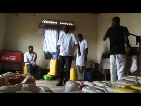 La valorisation des produits agricoles - RD Congo