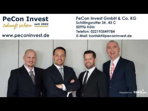 PeCon Invest GmbH