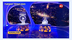 EuroMillions Jackpot rises to 27 million Euro for Friday, May 22, 2020