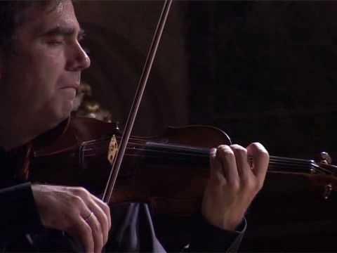 2) Mendelssohn,Ottetto per archi in Mi bemolle maggiore; op. 20, andante