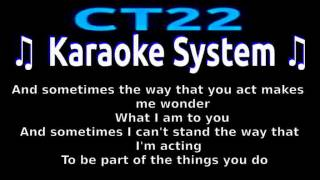 Sagi Rei - Your loving Arms [Guitar/Karaoke Instrumental] Lyrics on Screen REQUEST